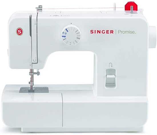 machine à coudre SINGER Promise 1408 présentation complète et guide achat et test
