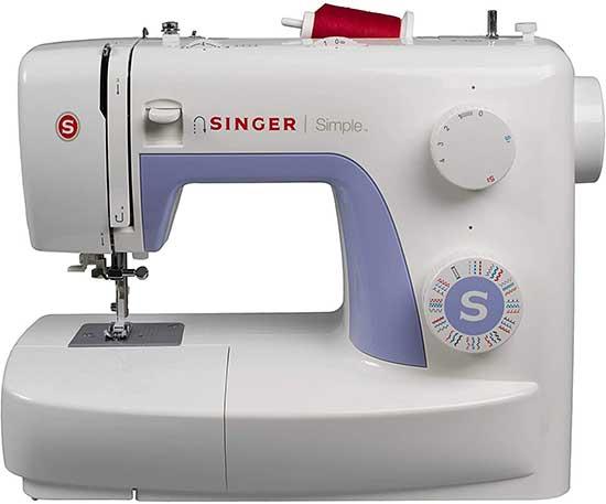 Présentation et guide complet sur le modèle Singer Simple 3232
